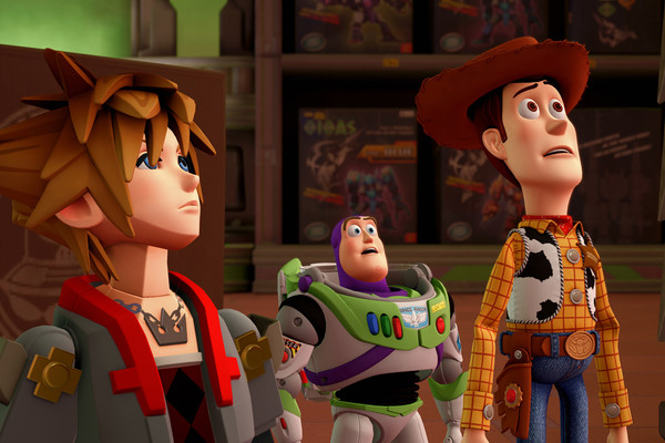Kingdom Hearts 3 Creator Discusses Dealing With Expectations of the Franchise