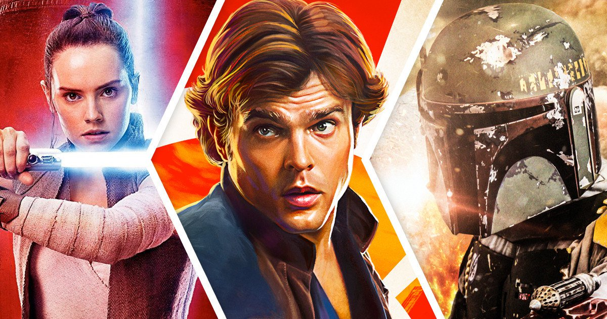 Star Wars Burnout, Are People tired of the Star wars Franchise?