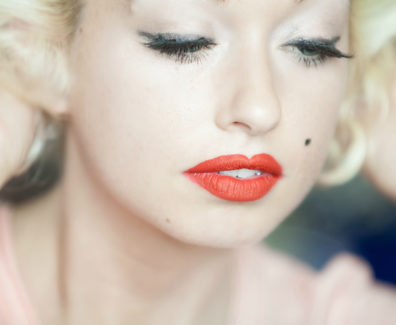 TRIBUTE TO A LEGEND – NORMA JEAN 12