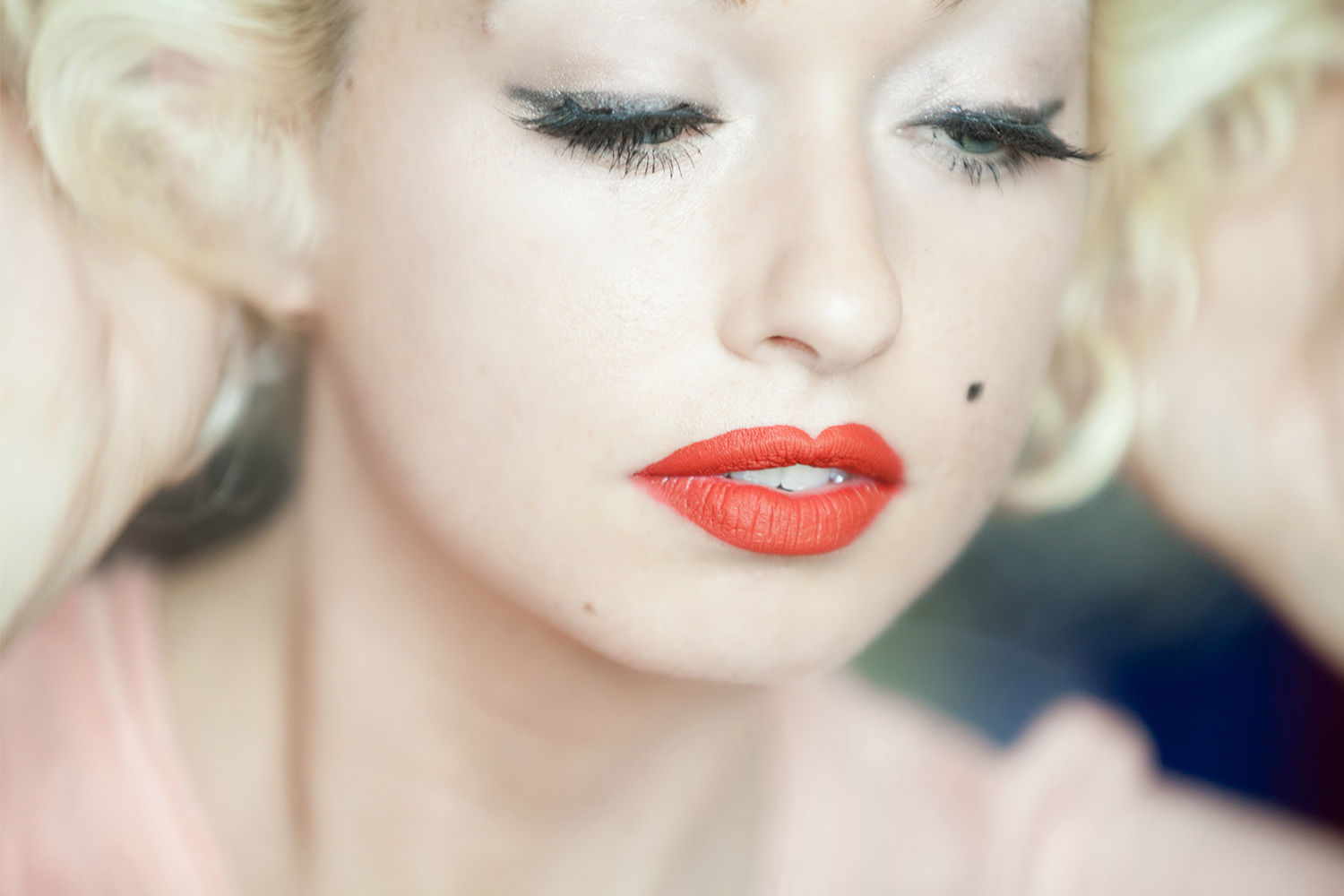Solis Magazine Photography Showcase – TRIBUTE TO A LEGEND / NORMA JEAN