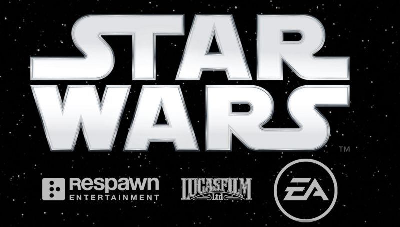 E3 2018's Star Wars: Jedi Fallen Order Announced