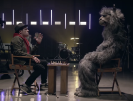 Fall Out Boy – Bishops Knife Trick