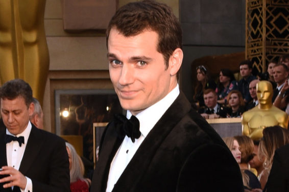 Henry Cavill (Man of Steel) Star Apologizes for Statements About #MeToo Movement