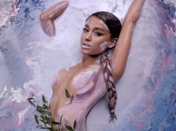 Ariana Grande  |  God is a woman