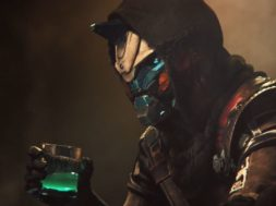 Destiny 2: Cayde-6 Actor Replaced For Next Expansion