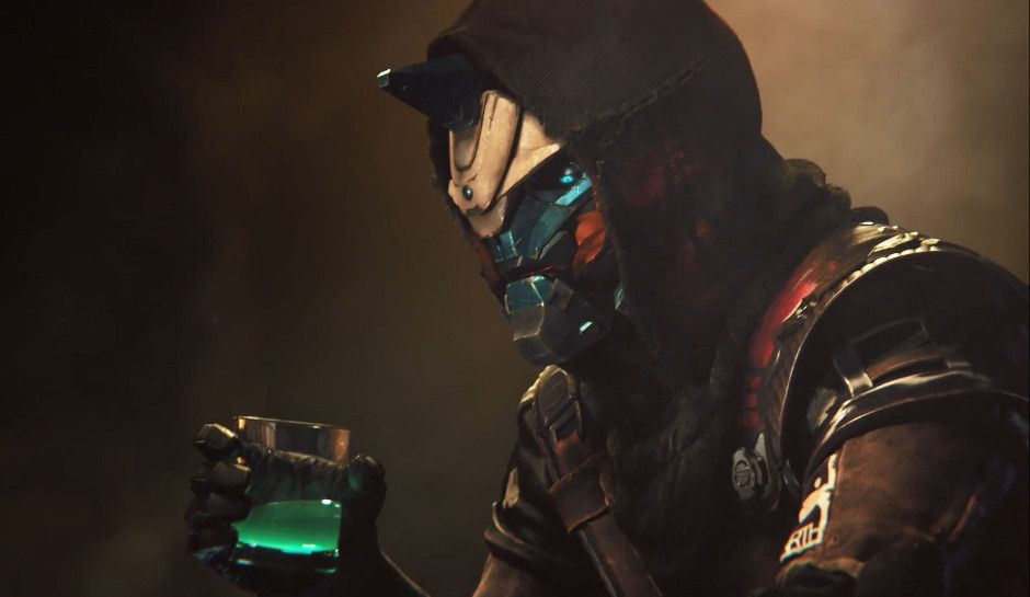 Destiny 2: Cayde-6 Actor Replaced For Next Expansion pack Forsaken