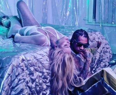 Iggy Azalea – Kream ft. Tyga