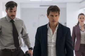 Mission: Impossible – Fallout – Movie Review