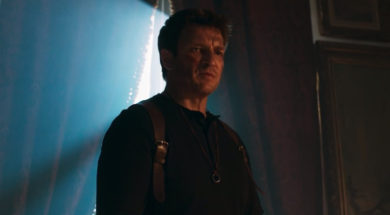 UNCHARTED – Live Action Fan Film (2018) Nathan Fillion
