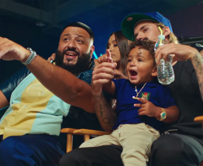 DJ Khaled – No Brainer (Official Video) ft. Justin Bieber, Chance the Rapper, Quavo