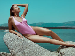 Solis Magazine Fashion Editorial – Fresh Summer