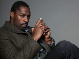 idris Elba for 007