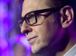 Disney confirms it won't rehire James Gunn