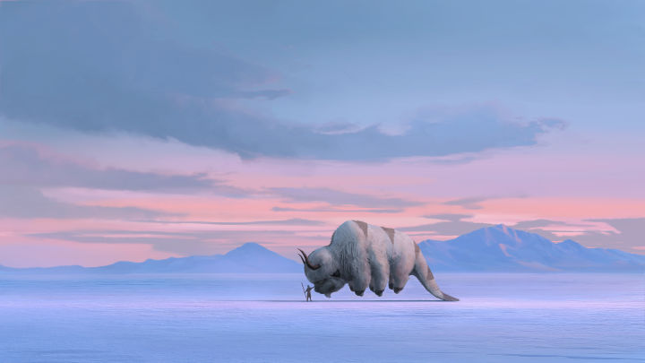 Avatar: The Last Airbender live-action series coming to Netflix