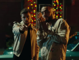 Liam Payne & French Montana – First Time (Official Video)