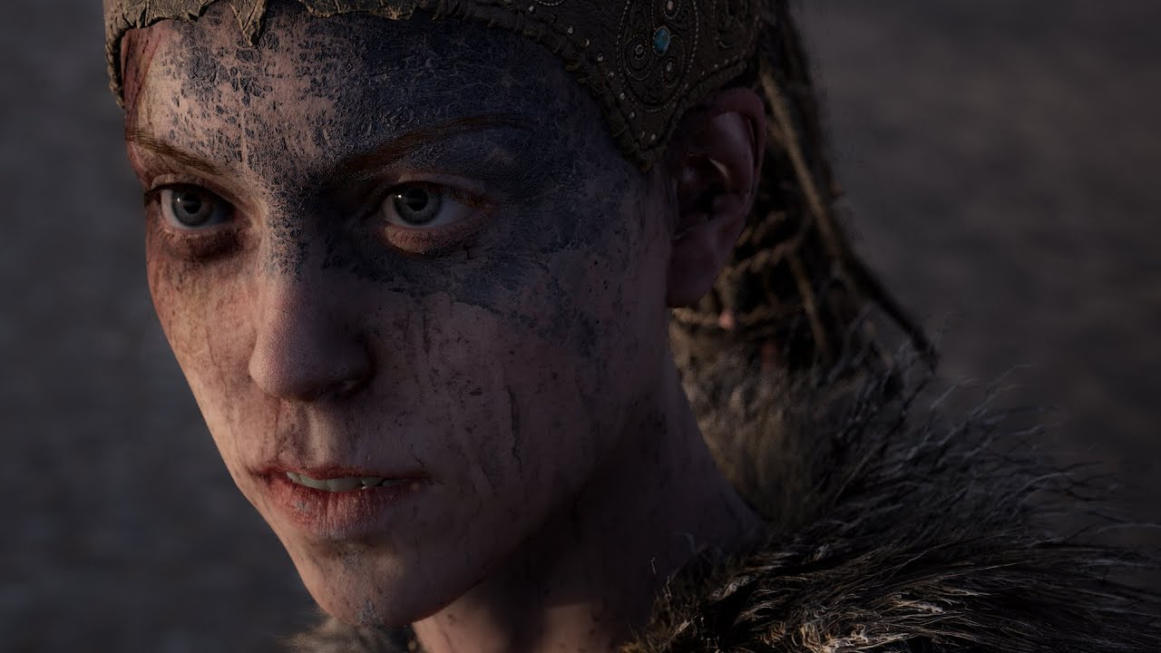 Hellblade: Senua's Sacrifice Is Getting Xbox One And PS4 Physical Editions