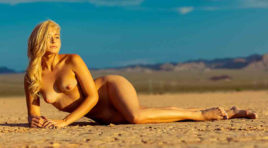 Solis Magazine Nude Showcase – Life is Beautiful