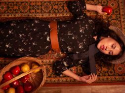 Solis Magazine Fashion Editorial – MEXICAN DREAM