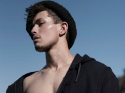 Solis Magazine Men's Editorial – SOLO