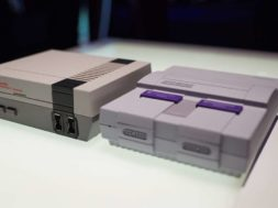 SNES Classic And NES Classic Consoles Sold