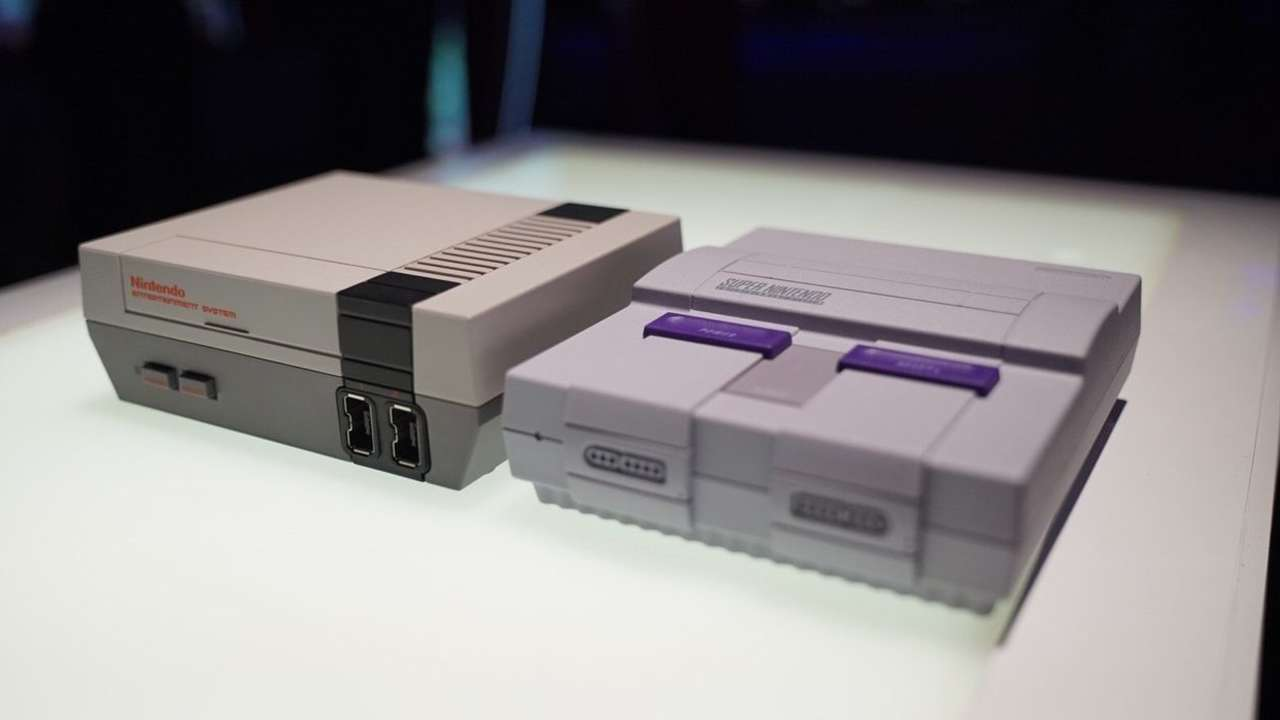 Over 10 Million SNES Classic And NES Classic Consoles Sold