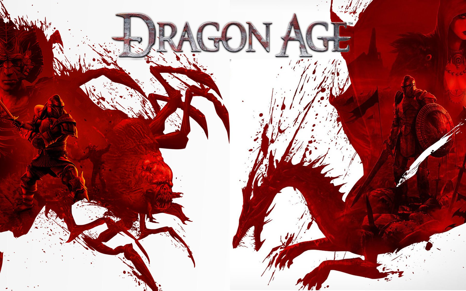 BioWare Dragon Age Announcement Coming Soon