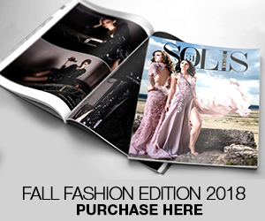 Fall Fashion Edition 2018 Ad Banner