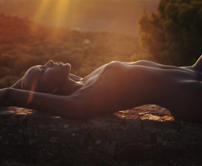 Solis Magazine Nude Showcase – Rays of Light