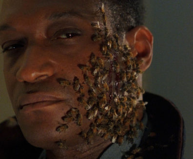 SEQUEL TO THE HORROR CLASSIC CANDYMAN – EMBARGOED