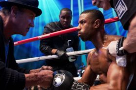 Creed II – Movie Review