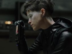 The Girl in the Spider's Web – Movie Review
