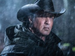 Rambo 5: First Official Look At Sylvester Stallone