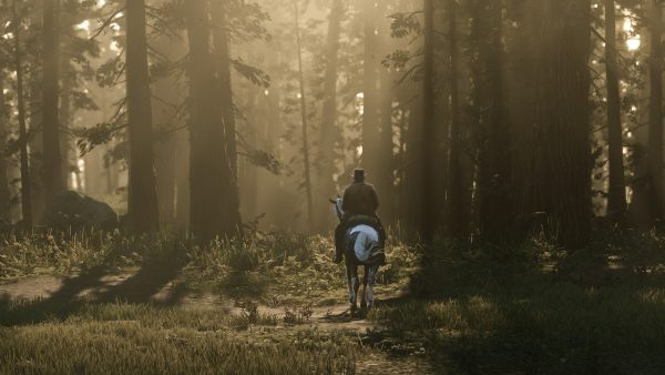 Red Dead Redemption 2: Undead Nightmare