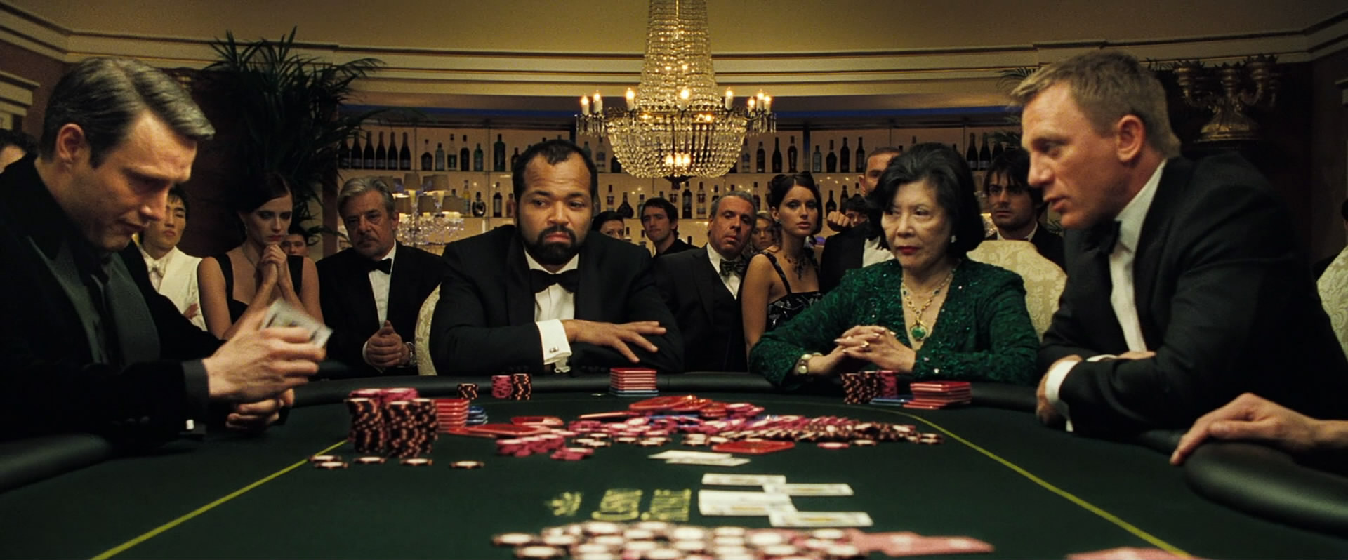 Casino Royale Movie - 2006