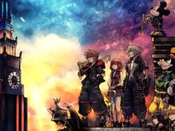 KINGDOM HEARTS III – Opening Movie Trailer