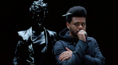 Gesaffelstein & The Weeknd – Lost in the Fire (Official Video)
