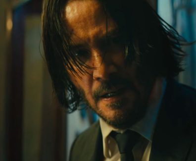 John Wick: Chapter 3 – Parabellum (2019 Movie)