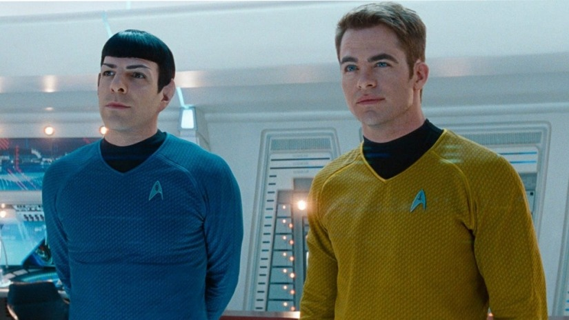 Star Trek 4 Reportedly Shelved By Paramount