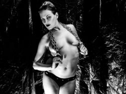 Solis Magazine Nude Showcase – Unchained