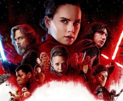 First Star Wars 9 Trailer Reportedly Debuting In April