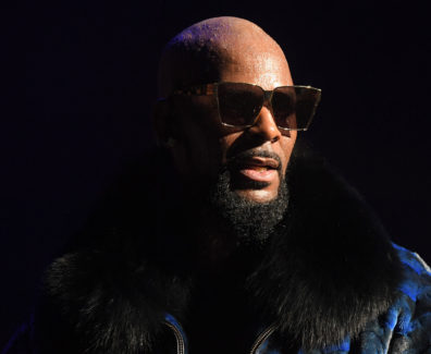 R. Kelly In Concert – Atlanta, Georgia