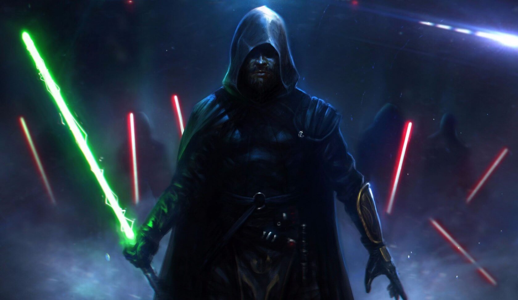 Respawn's Star Wars Jedi: Fallen Order Is Still On Track For This Year