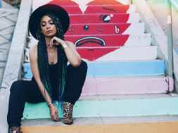 "Music Showcase – Jessica Jolia ""DNT ND U"""
