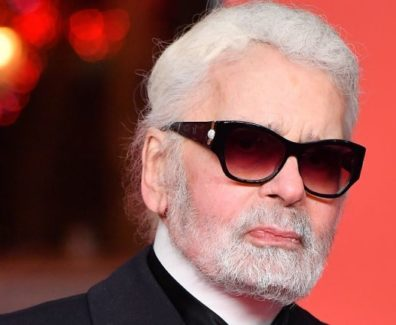 Karl Lagerfeld, iconic Chanel fashion designer, dies