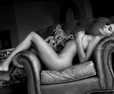 Solis Magazine Nude Showcase – The Chair