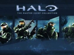 Halo: The Master Chief Collection Is Coming To PC