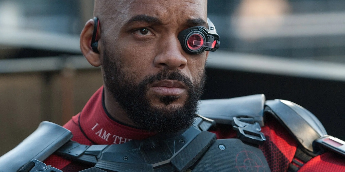 Will Smith Drops Out of Suicide Squad 2