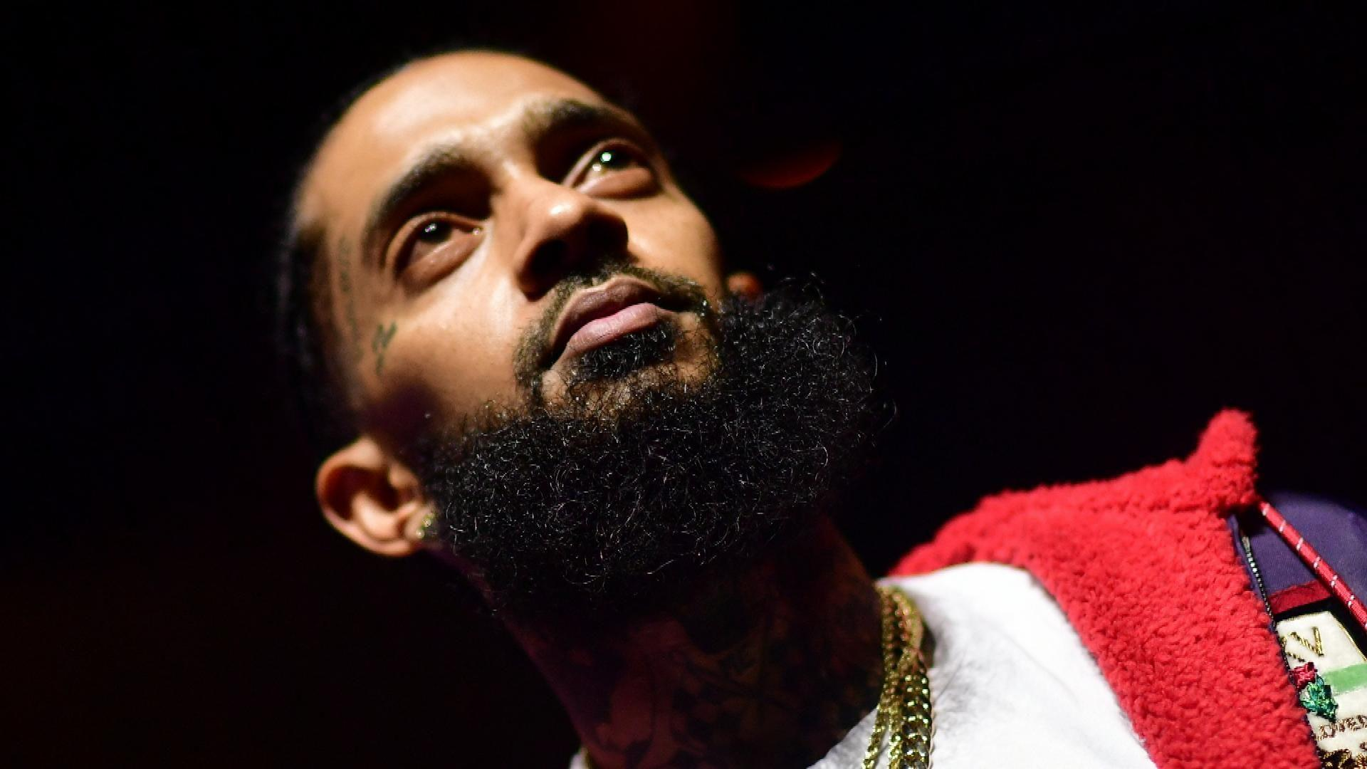 Nipsey Hussle Dead at 33, Rest in Power
