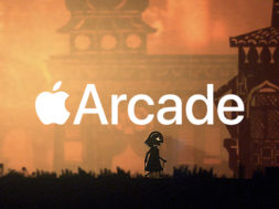 Apple Arcade Announced