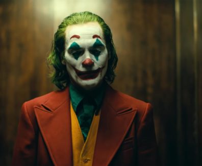 JOKER Official Trailer (2019)